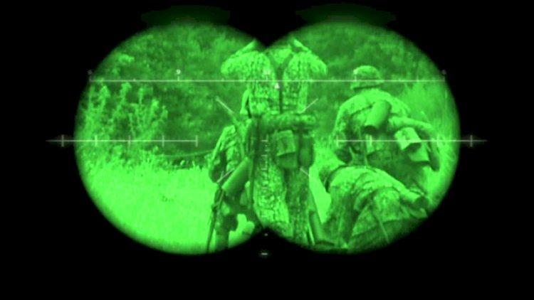 Türkiye'de Night Vision Kullanımı