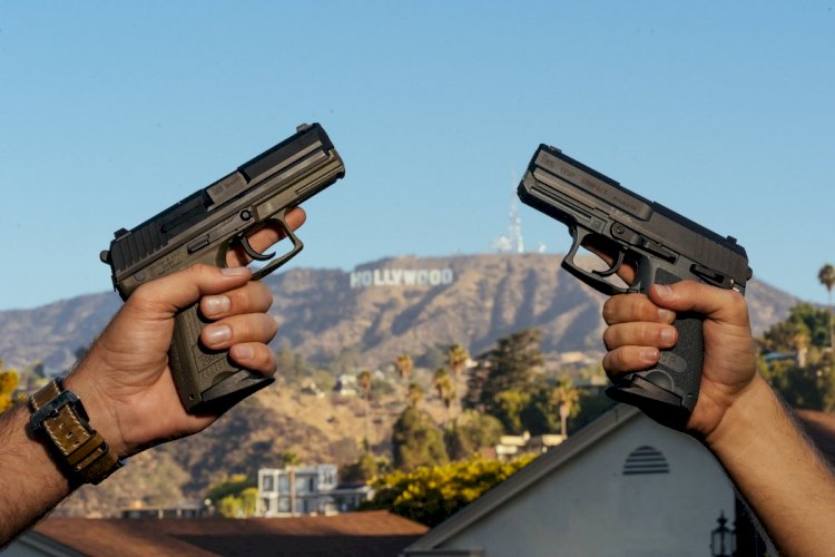 Silah Bulundurma Ruhsatı Nasıl Alınır