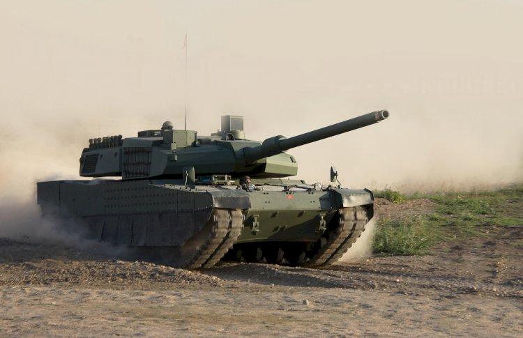 2020 Yılı Türk Savunma Sanayi