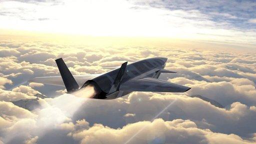 MİUS (Muharip İnsansız Uçak Sistemi)